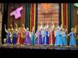 Концерт хора русской песни Долина