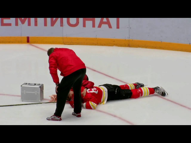 Один казах против всех! Рыспаев нокаутировал один весь Ред Стар! Предсезонка 2016