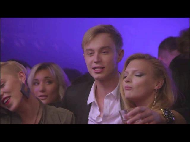Игорь Скрипко в сериале Последний москаль