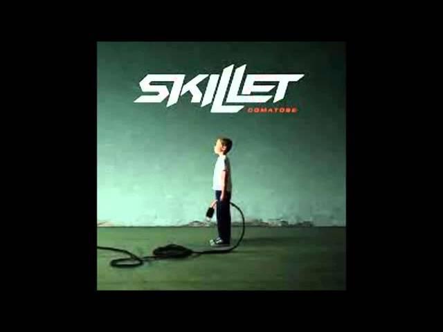 Skillet - Comatose (Full Album) (Deluxe Edition)