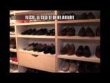 Ecco la villa di Gianluca Vacchi video completo HD