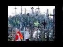 Šventasis Jonas Paulius II ir Lietuva Kryžių Kalnas