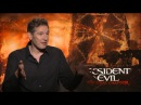 Resident Evil: The Final Chapter Video Interview - Paul W.S. Anderson