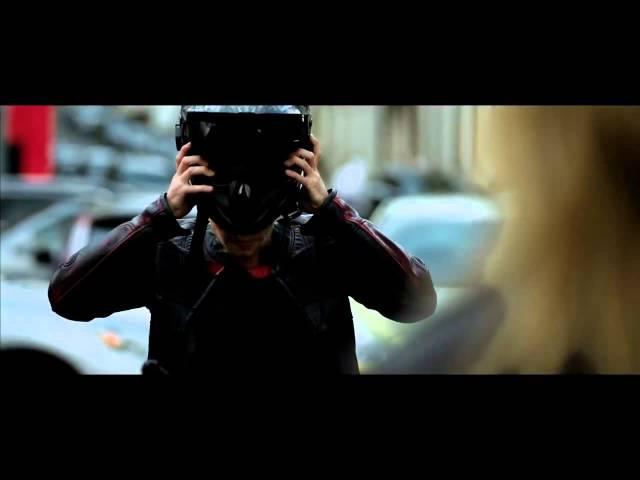 Louna - Моя оборона (OST