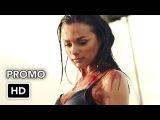 Кровавая гонка (Blood Drive) - 2 серия (Промо)