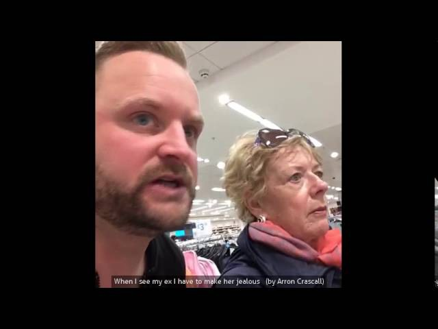 Best Arron Crascall Vine user compilation May, 2016