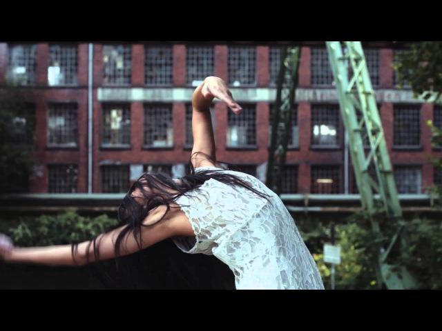 Luca D'Alberto - Breathe - Dancer: Ditta Miranda (Official Video)