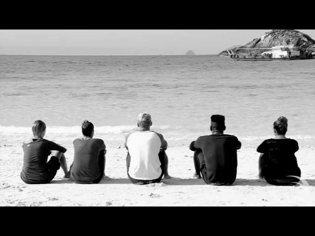 AVE MARIA - BACH | Cia. Nós Da Rua 10 ANOS (Years) | Choreographed by Rafa Santos