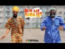 Cali P feat. Capleton - Dem Ago Burn Up [Official Video 2016]