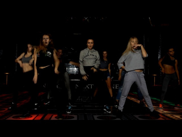 Choreo by Olga Zayats - DJ Khaled (Ft Jay-Z Future) - I Got The Keys