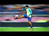 Neymar Jr - Unreal Dribbling Skills