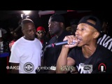 Keith Murray Vs Fredro Starr Rap Battle with DJ Enuff Teil 2