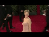 Action Attitude- Drew Barrymore and Uma Thurman  Hollywood Rocks