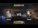 RU Pavel vs Hoej GameGune 2016