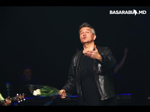 Concert Holograf, LIVE în Chișinău (06.03.2015)
