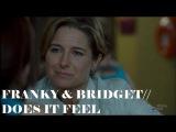 Franky & Bridget // Does It Feel 5x10