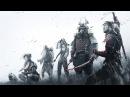 Shadow Tactics Blades of the Shogun Full OST