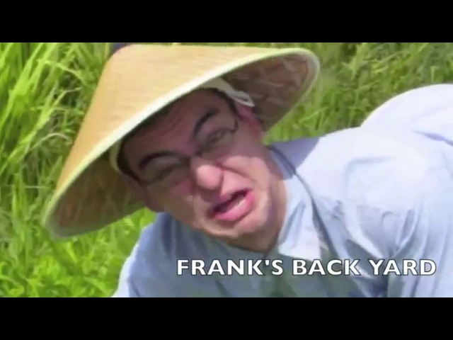 Welcome to the rice fields 1 Hour
