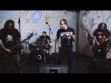 Napalm Death - 2016 - How The Years Condemn (at A.V. club)
