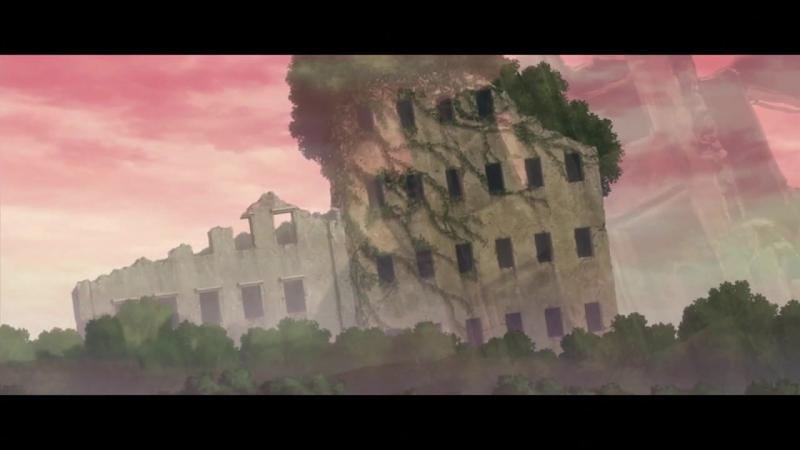 Gintama 5 сезон 8 серия русская озвучка Skim / Гинтама (2017) ТВ-5 08 эпизод Risens Team