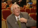 Любовь и судьба. Евгений Матвеев (2007)  фильм о творчестве актёра.