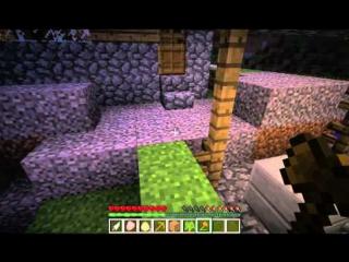 Minecraft - русский цикл. 2 серия. Гей-пруд.