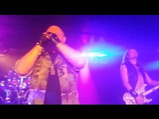 Dirkschneider - London Leatherboys (Live at Token Lounge, USA, Westland, MI, Jan 12, 2017)