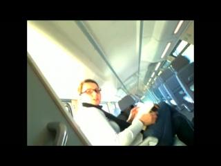 Flashing a bookworm on train-flostylez