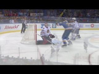 Сент-Луис - Чикаго 4-6. . Обзор матча НХЛ