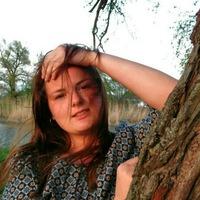 Катерина Шамова