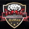 Клуб единоборств, СК  ДэМир-БНТУ!!! Минск