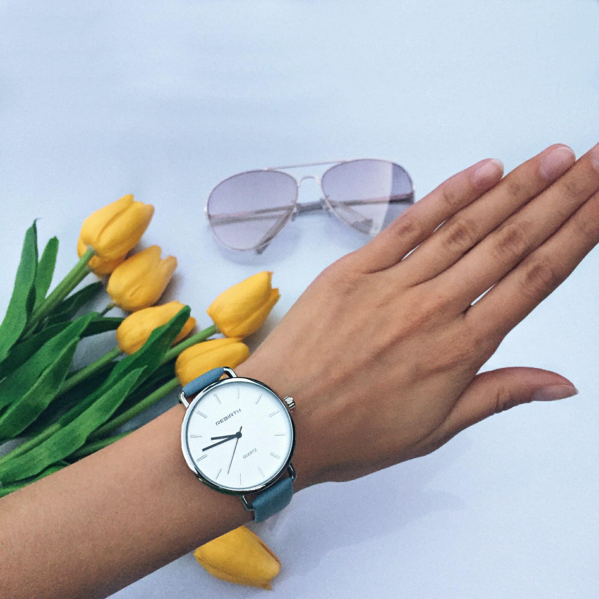 Часы за небольшую цену которые покорили мое сердце
