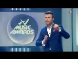 Юрий Тртеьяк - M1 Music awards News