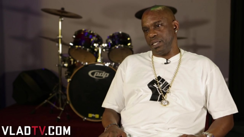 The Vlad Couch, Mopreme Shakur (Episode 18) Full Interview