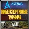 Asteria–киберспортивные турниры в г.Краснодар