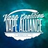 Vape Alliance & Vape Coalition | ἄ public | 18+