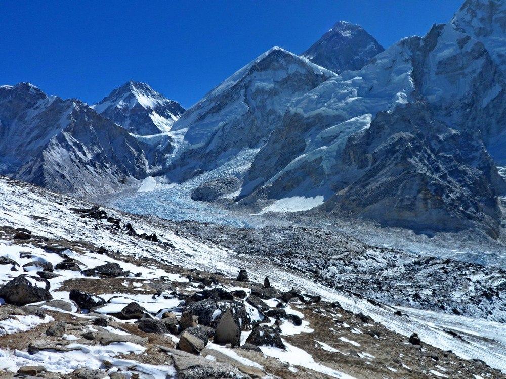 Обзор основных треккинговых маршрутов в Непале!