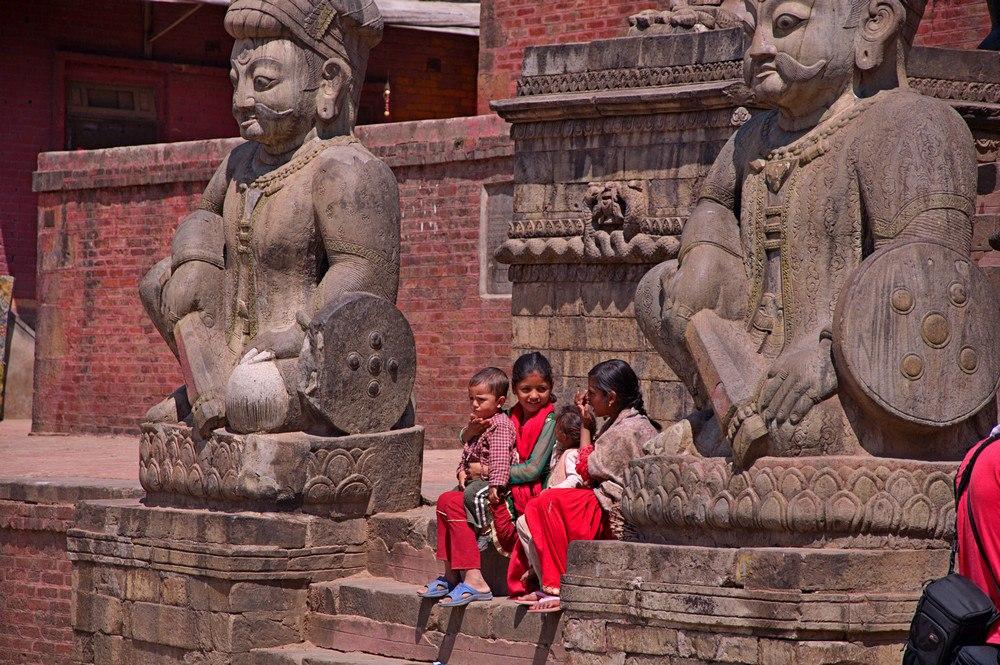 Непал. Базовый лагерь Аннапурны и Мулдай-трек!