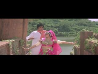 ♫Настоящий Арджун / Aaj Ka Arjun - Gori Hain Kalaiyan ♫ Джая Прадха и Амитабх Баччан (Ретро Болливуд)