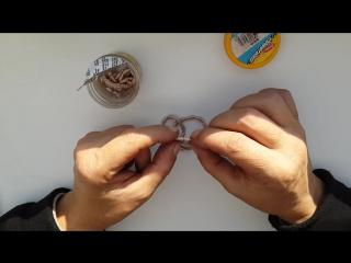 Berkley PowerBait Micro Maggots White, съедобный опарыш от Беркли, мормышинг, на