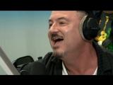 Максим Леонидов  Прощай (#LIVE Авторадио)