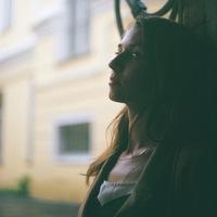 Анкета Ольга Власова