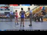 2013 MN Storm Holiday Cup - female greco-roman wrestling