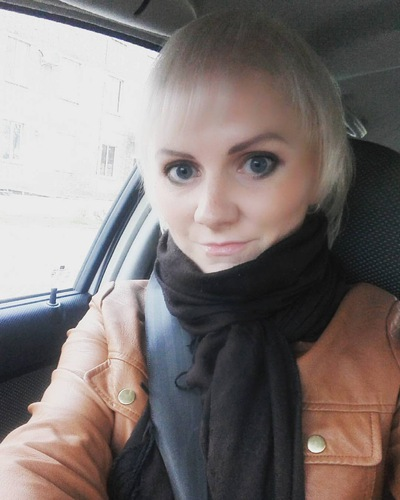 Татьяна Полудкина