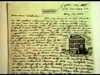 A Journey Thro' H.P.Lovecraft's Providence / Путешествие по Провиденсу Г. Ф. Лавкрафта