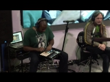 PreSonusLive from NAMM 2013_ Victor Wooten, Steve Bailey, and David Fingers Haynes, 4 of 4