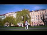 Be Like Roma! Рома в Чехии