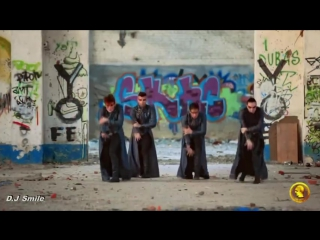 Скачать клип Клубняк - The Best Dance 2016 - 720HD - [ VKlipe.com ]