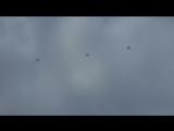 Прыжки с парашютом, Аэродром Калачево, 09.07.2017