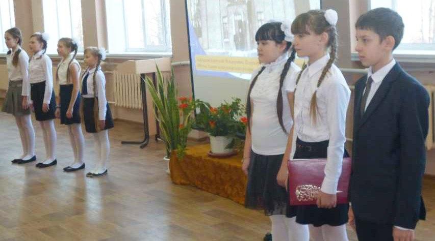 В Михайлове прошел семинар-совещание по вопросам патриотического воспитания молодежи